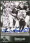 1997 Upper Deck Legends Autographs #AL54 Leo Nomellini