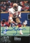 1997 Upper Deck Legends Autographs #AL93 Randy Cross