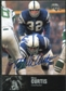 1997 Upper Deck Legends Autographs #AL95 Mike Curtis
