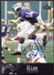 1997 Upper Deck Legends Autographs #AL102 Carl Eller