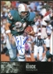 1997 Upper Deck Legends Autographs #AL125 Jim Kiick