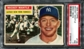 1956 Topps Baseball #135 Mickey Mantle PSA 7 (NM) *6819