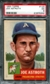 1953 Topps Baseball #103 Joe Astroth PSA 5 (EX) *5242