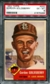 1953 Topps Baseball #200 Gordon Goldsberry PSA 6 (EX-MT) *5296