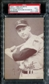 1947-1966 Exhibits Baseball Mickey Mantle (Outlined In White) PSA 3.5 (VG+) *1269