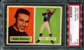 1957 Topps Football #138 Johnny Unitas PSA 3 (VG) *8515