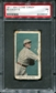 1911 E94 Close Candy Ed Cicotte PSA 1 (PR) *8581