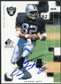 1999 Upper Deck SP Signature Autographs #JJ James Jett