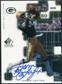 1999 Upper Deck SP Signature Autographs #JL James Lofton
