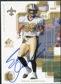 1999 Upper Deck SP Signature Autographs #NO Sean Dawkins