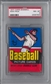 1977 Topps Baseball Wax Pack PSA 8 (NM-MT)