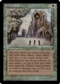 Magic the Gathering Legends Single Sylvan Library - SLIGHT PLAY (SP)