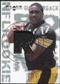2000 Upper Deck Black Diamond #157 Tee Martin RC Jersey