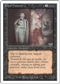 Magic the Gathering Unlimited Single Royal Assassin - MODERATE PLAY (MP)