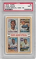 1974 Topps Baseball Complete Set (NM / NM-MT) With 6 PSA Graded
