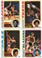 1978/79 Topps Basketball Complete Set (NM)