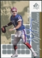 2000 Upper Deck SP Authentic Sign of the Times #RB Rob Johnson Autograph