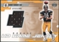 2000 Upper Deck Game Jersey Danny Farmer #FA