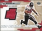 2000 Upper Deck Game Jersey #MA Mike Alstott