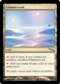 Magic the Gathering Mirrodin Single Glimmervoid - NEAR MINT (NM)