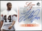 2003 Upper Deck SP Authentic Sign of the Times #SU Lee Suggs /375 Autograph