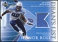 2003 Upper Deck Honor Roll Dean's List Jersey #DLJK Jevon Kearse SP