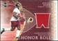2003 Upper Deck Honor Roll Dean's List Jersey #DLKW Kevin Ware