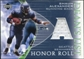 2003 Upper Deck Honor Roll Dean's List Jersey #DLSA Shaun Alexander