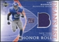 2003 Upper Deck Honor Roll Dean's List Jersey #DLTB Tiki Barber