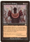Magic the Gathering Onslaught Single Patriarch's Bidding - SLIGHT PLAY (SP)