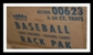 1987 Fleer Baseball Rack 3-Box Case