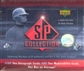 2005 Upper Deck SP Collection Baseball Hobby Box
