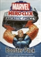 WizKids HeroClix Marvel Fantastic Forces Booster Pack