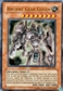 Yu-Gi-Oh The Lost Millennium Single Ancient Gear Golem Ultra Rare (TLM-006)