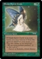 Magic the Gathering Alliances Single Elvish Spirit Guide LIGHT PLAY (NM)