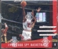 1999/00 Upper Deck SPx Basketball Hobby Box