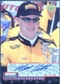 2000 Upper Deck Victory Circle Signature Collection #MK Matt Kenseth Autograph
