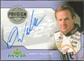 2000 Upper Deck MVP ProSign #PSRW Rusty Wallace