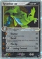 Pokemon Unseen Forces Single Tyranitar 111/115
