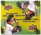 2010 Upper Deck Baseball 24-Pack Box