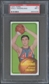 1970/71 Topps Basketball #21 Wally Anderzunas PSA 7 (NM) *4230