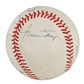 30/30 Club Autographed Official MLB Baseball (Mays, Barry/Bobby Bonds, Strawberry (PSA)