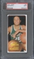 1970/71 Topps Basketball #39 Don Smith PSA 7 (NM) *2576