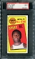 1970/71 Topps Basketball #110 Willis Reed All Star PSA 7 (NM) *2601