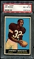 1961 Topps Football #71 Jim Brown PSA 8 (NM-MT) *3744