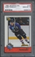 1998/99 Bowman CHL Hockey #108 Alex Tanguay Rookie PSA 10 (GEM MT) *5151