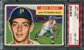 1956 Topps Baseball #13 Roy Face PSA 8 (NM-MT) *0312