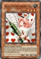 Yu-Gi-Oh Dark Beginning 2 Single Injection Fairy Lily Ultra Rare (DB2-EN171)