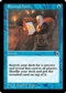 Magic the Gathering Portal 1 Single Personal Tutor - NEAR MINT (NM)