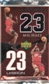 2005/06 Upper Deck LeBron James/Michael Jordan Box Topper Pack